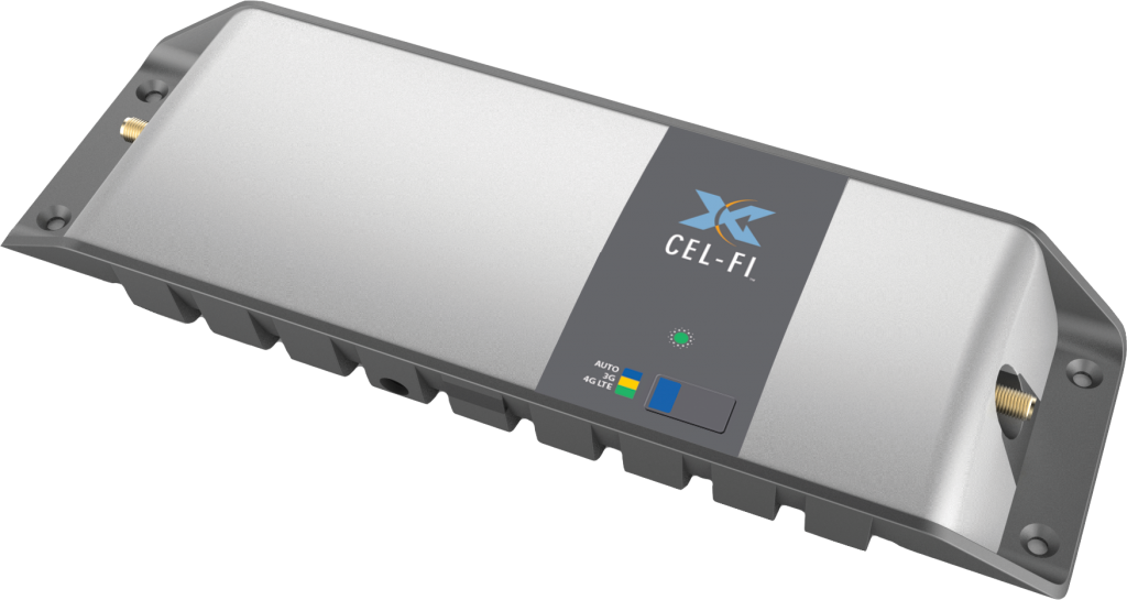Cel-Fi GO Network Booster