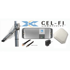Cel-Fi GO Repeater for Telstra - Building Kit 3