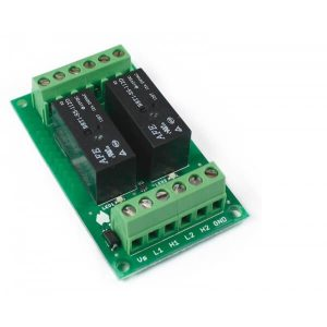 Comset DIO-002 Digital 2 Relay IO Board