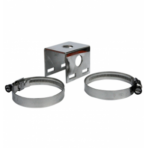 Heavy Duty Bull Bar Bracket - Stainless Steel