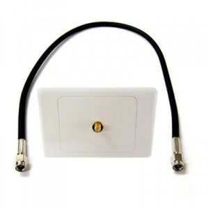 SMA Wall Plate Kit for Cel-Fi