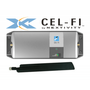 Cel-Fi GO Repeater for Telstra - Stationary