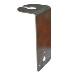 Fender Mount Bracket - Heavy Duty 'L' Shape - 100mm long